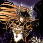 Lady Afrodite Fenrir