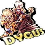 Dygus