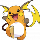 Havokk, the Pikachu
