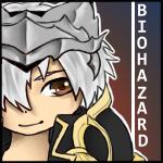 - Biohazard -