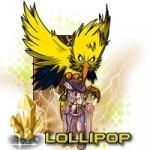 Lollipop ~