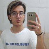 João Victor Carvalho