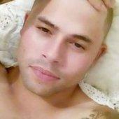 Dhiedro Carlos Ribeiro Lopes de Oliveira