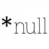 Nullpointer